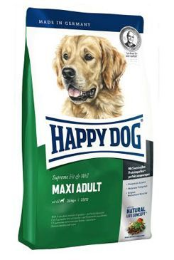 Happy Dog Supreme Fit&Well Adult Maxi 1kg
